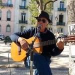 Manuel Gaspar & Pedro Branco - Chanson Française & World Music