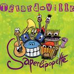 """""""Saperlipopette"""" le nouvel album du groupe TÊTARD-VILLE"""