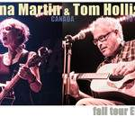 Concert : Selina Martin (France / Canada) et Tom Holliston