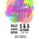 Véretz Impro Festival
