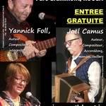 """Festival """"T'AS DE LA GOUAILLE"""""""