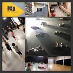 Ecole de danse D12 - Cours de Barre à Terre et Danse