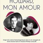 "Parution ""Howard, mon amour"""