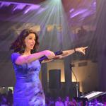 Sylvie Comanzo - Cours de chant (enfants, adultes), café-théâtre, théâtre, pose de voix