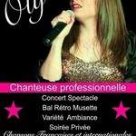 Olya  - Chanteuse Professionnelle