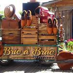 Bric à Brac - farfouille sonore autonome musique de rue ou pas...