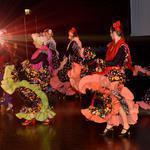 Academia danse Flamenco MADSOLEIL - Saison 2018/2019 reprise les 25 et 26 septembre 2018