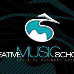 CREATIVE MUSIC SCHOOL école de musiques actuelles ( 68200 / 90400 )