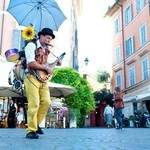 Bandolino - Homme Orchestre - One man band