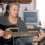 Jackie chante Jackie - auteur compositeur interprète