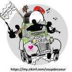 Orchestre Coup d'Coeur - Animation musicale