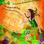 Cie La Main verte - Spectacle sur l'alimentation : Les Contes Terre à Terre