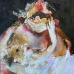 Denis Blondel - Denis Blondel - artiste peintre