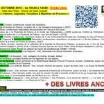Fête du Livre Histoire, Légendes, Templiers & Mystères