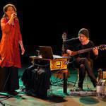 Duo CAMINALUZ - Duo de Musiques du Monde