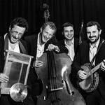 Little Treme - Musiciens Jazz, New Orleans, Swing