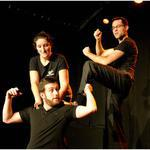 Impro Academy - École d'Improvisation Théâtrale
