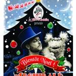 Bientôt Noël avec Archibald et Bobinette
