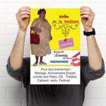 Aloïse de la Truffade - Auvergnate Concierge du Terroir - Nouveau spectacle