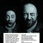Les clownoglu - Ateliers théâtre pour adulte
