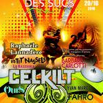 """Festival """"LE CHANT DES SUCS"""""""