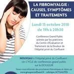 La fibromyalgie : causes, symptômes et traitements