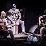 Trevor Barrett - Le trio Trevor.J Barrett's Band