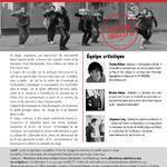 Mouvement et image dans l'espace public