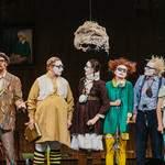 La Famille Semianyki - Teatr Semianyki