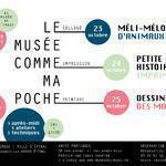 Musée de l'Image -  Musée comme ma poche