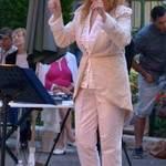 Natacha Malinowski - Chorale-cours de chant variété Le chant du choeur