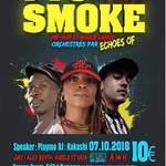 7 To Smoke En Live