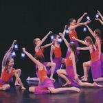 Association Béa Danse - Cours de danse modern'jazz