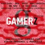 Festival GAMERZ 14