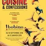 LES 7 DOIGTS: Cuisine & Confessions
