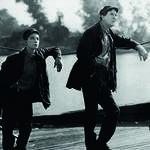 Cadet d'eau douce, Buster Keaton