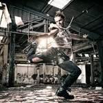 Stage de Hip Hop/ danse contemporaine/ expérimentale