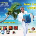 Jean Luc Vicente  - Accordéoniste