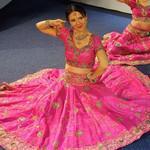 NAVRASA - Danse Indienne classique et Bollywood debutants
