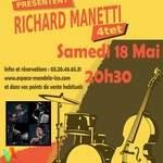 Richard Manetti 4tet
