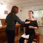 La Voix en Harmonie - Coaching vocal pour mieux communiquer en bonne santé