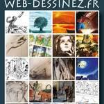 DESSINEZ - Cours en atelier / Dessins - illustration - BD  -  Aquarelle