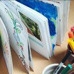 Découvrez le Journal Créatif® et réveillez votre créativité