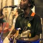 Ibson Daone - chanteur,auteur comp afroworld et reggae cherche des dates