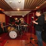 AMSTUD - Studio d'enregistrement professionnel