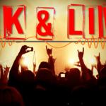 ZIK'N'LIVE studio, salles de répétition