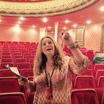 Dolly Vanden - Professeure de chant, Coach vocal VOIX PARLEE et CHANTEE