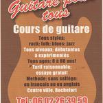 Gareth Thomas - Guitare Pour Tous!