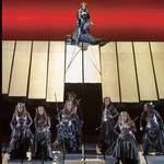 Retransmissions du Met Opera - La walkyrie