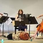 Horizons Nomades : musique du monde - Trio Accordéon/Alto/Violoncelle